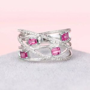 Jewelry - Craved 925 Silver Filled Emerald Cut